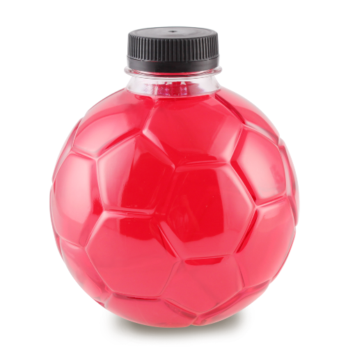 BOTOL BOLA 350 ML NAT PET ISI 30 PCS